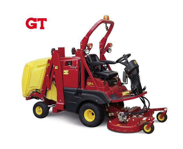 Kosiarka-Gianni-Ferrari-GT