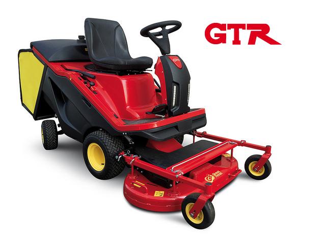 Kosiarka-Gianni-Ferrari-GTR